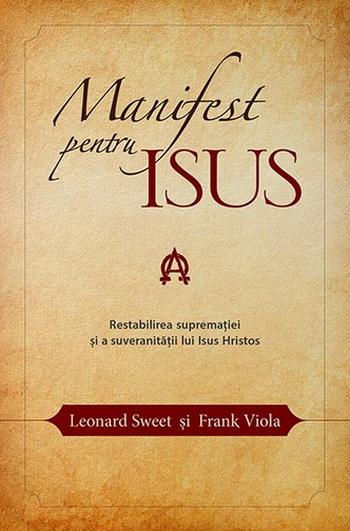 manifest-pentru-isus